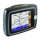Cobra GPSM 2500 Nav One Portable Vehicle GPS Navigator