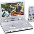 Initial IDM-837 8.5 Inch Portable DVD Player