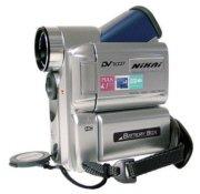 "DV7000 Digital Video Recording Camera 4.1 MegaPixels 64 MB External Memory 1.5"" LCD"