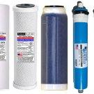 Optima 300 filter set w/ membrane