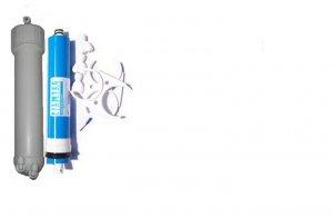 RODI 75 GPD Membrane Add-On Kit