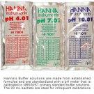 PH Meter Calibration Combo Pack