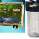 ScaleBlaster with Pre-Filter