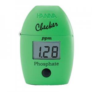 Phosphate Checker Hand Held Water Test Meter PPM HI713