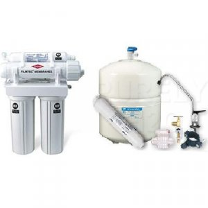4 Stage Home RO Drinking water