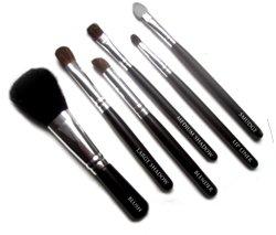 6 Piece Brush Kit [ Discontinued ]