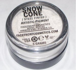 Snow Cone: Paint Me Perfect