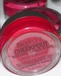 CheekPOUT: Rubescent 75% OFF