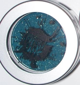 Tubular Teal:Fresh Ink Pressed Shadow 50% OFF