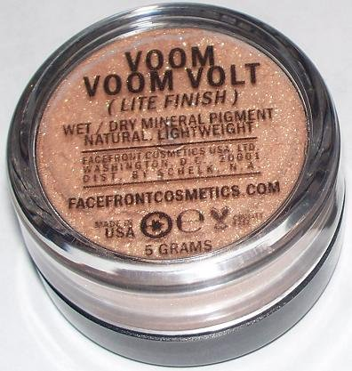 Voom Voom Volt: Paint Me Perfect [ Discontinued ]