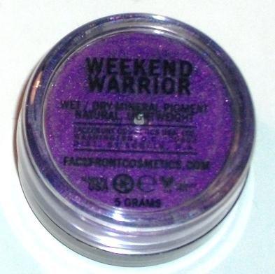 Weekend Warrior: Paint Me Perfect [ Popular! ]