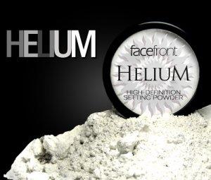 Helium High Definition Setting Powder