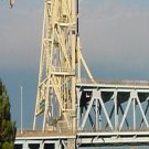Houghton Michigan Lift Bridge***inspirational