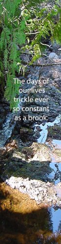 Trickling Brook***Inspirational