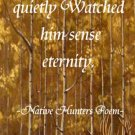 Deer In Winter* Native Hunter's Prayer**Inspirational