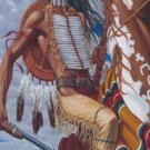 Crazy Horse**Native Inspirational
