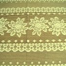 Rectangle Tablecloths Rose 53x70 Ivory Heritage Lace