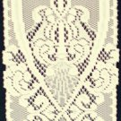 Table Runner Simply Brocade 9x50 Ivory Piano Or Shelf Runner Heritage Lace