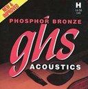 S335 Phos. Bronze Medium Guitar