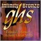 GHS - IB40 Medium  Infinity Bronze
