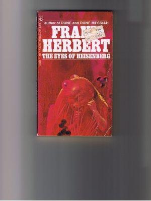 The Eyes of Heisenberg, by Frank Herbert, 1970