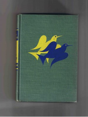 Too Late the Phalarope, by Alan Paton (1953, hardcover)