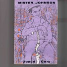 Mister Johnson, by Joyce Cary (1962)