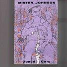 Mister Johnson, by Joyce Cary (1962)