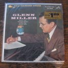 "Glenn Miller picture sleeve 45 EP with ""Elmer's Tune"" etc."