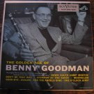 """The Golden Age of Benny Goodman"" double 45 with picture sleeve"