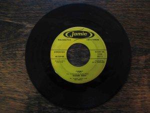 """Duane Eddy, """"Yep!"""" b/w """"Three-30-Blues"""""""