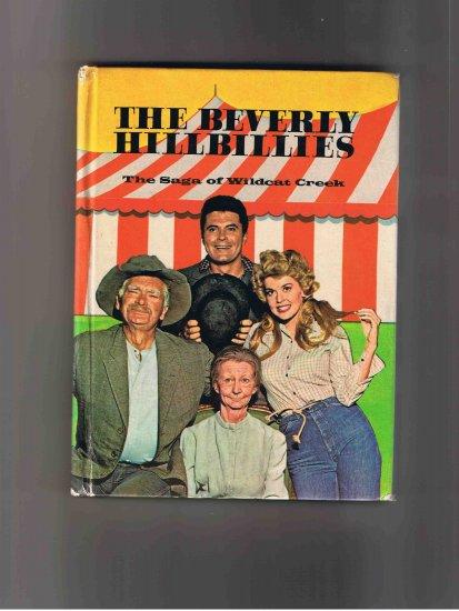 The Beverly Hillbillies: The Saga of Wildcat Creek, 1963
