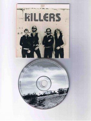 "The Killers: ""Sam's Town"" Bonus CD, near mint condition"