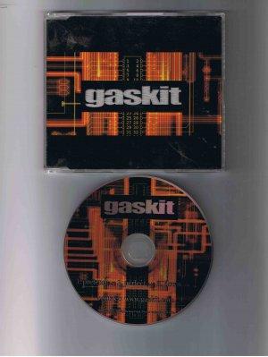 Gaskit CD, 2001 (promotional copy)