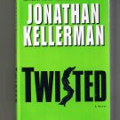 Twisted, by Jonathan Kellerman (2004, first ed., brand new)