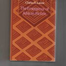 The Emergence of African Fiction, by Charles R. Larson (1972, hardcover)
