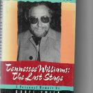 Costly Performances: Tennessee Williams: The Last Stage, by Bruce Smith (1990, 1st ed.)