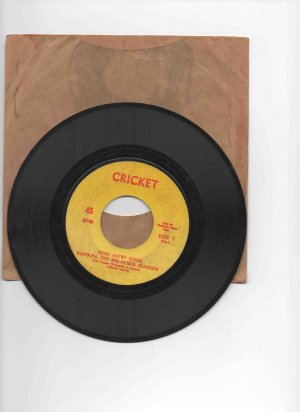 Gene Autry 45rpm single, �Rudolph the Red-Nosed Reindeer�/�Tinker To2n Santa Claus�
