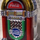 Coca Cola JukeBox Cookie Jar