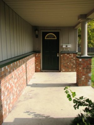 $16300 O.B.O. MUST SELL! 3 BEDS, 1 BATH, CENTRAL AIR, FIREPLACE, DECK
