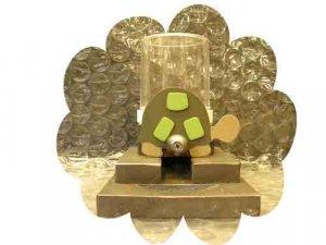 Turtle Theme Gumball Dispencer