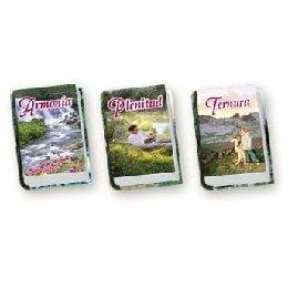 Collection To be (I-II-III) - Luxury - Mini Books