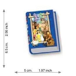 Classic stories I - Luxury - Mini Book