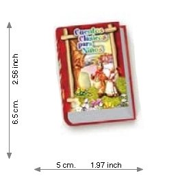 Classic stories IV - Luxury - Mini Book