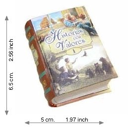 Histories with Moral Values I- Luxury - Mini Book