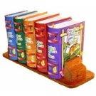Collection For Children  - Plastic - Mini Books