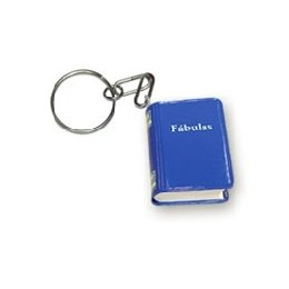 Fables - Key ring - Mini Book