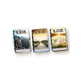 Collection Light ..! I-II-III - Luxury - Mini Books