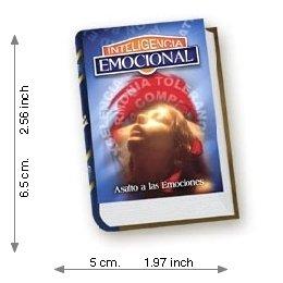 Emotional intelligence - Luxury - Mini Book