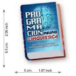 Programming Neuro linguistic II - Luxury - Mini Book